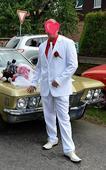 Svatební bílý oblek , 52