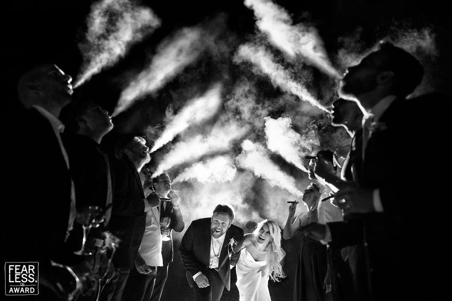 Najlepšie svadobné fotografie za rok 2018 - Obrázok č. 9