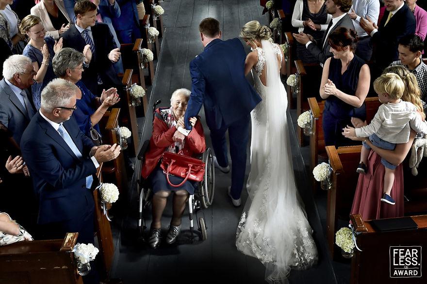 Najlepšie svadobné fotografie za rok 2018 - Obrázok č. 21