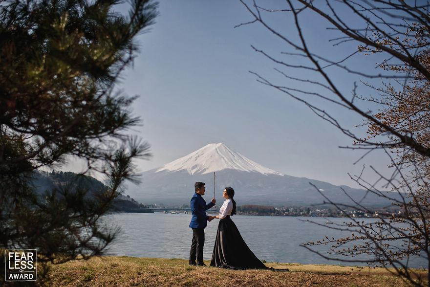 Najlepšie svadobné fotografie za rok 2018 - Obrázok č. 22