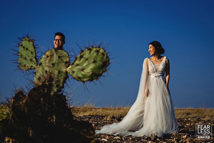 Najlepšie svadobné fotografie za rok 2018 - Obrázok č. 23