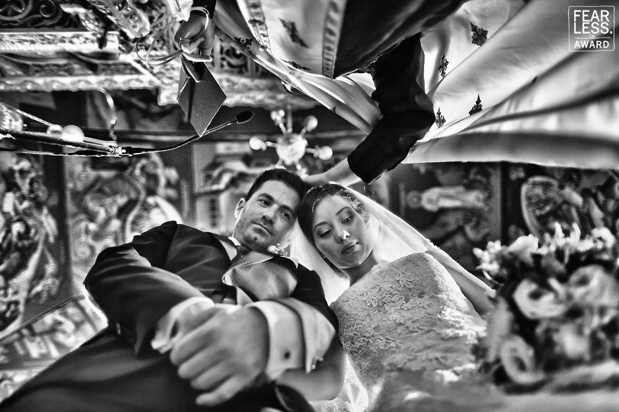 Najlepšie svadobné fotografie za rok 2018 - Obrázok č. 44
