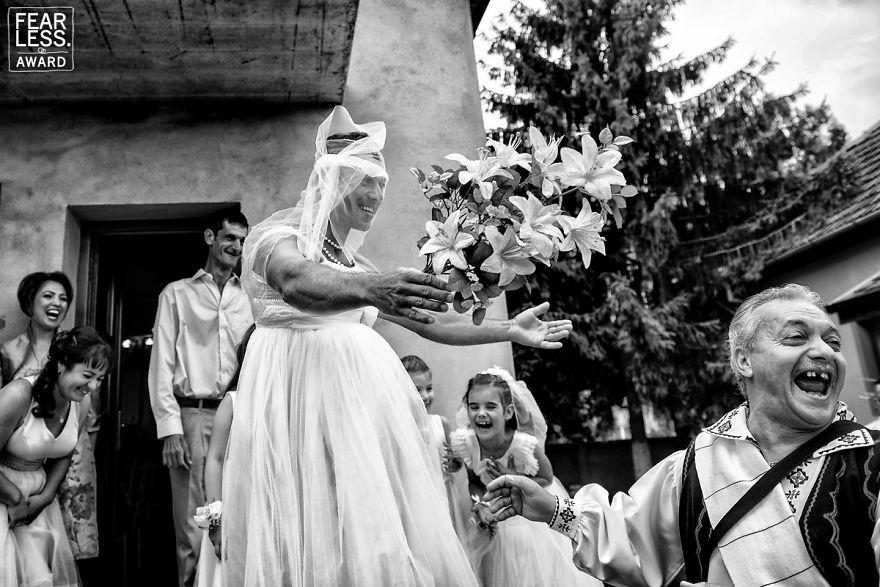 Najlepšie svadobné fotografie za rok 2018 - Obrázok č. 49