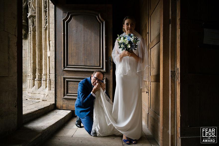 Najlepšie svadobné fotografie za rok 2018 - Obrázok č. 61