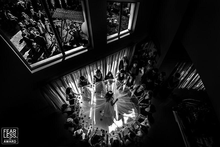 Najlepšie svadobné fotografie za rok 2018 - Obrázok č. 71