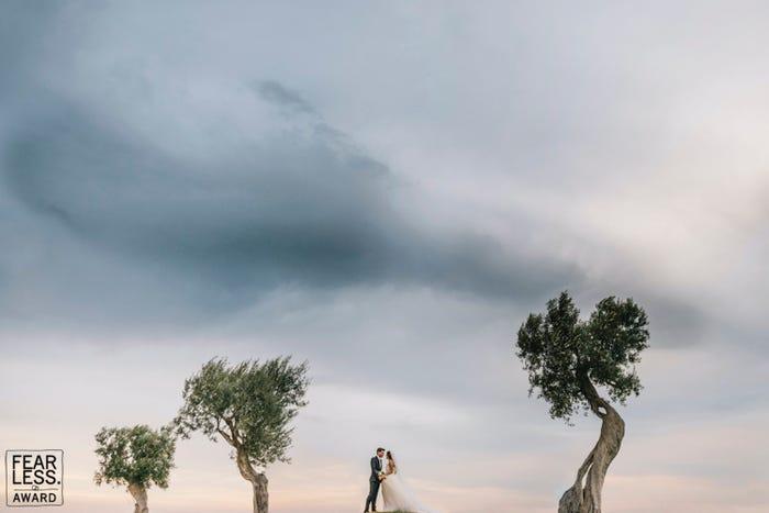 Najlepšie svadobné fotografie za rok 2019 - Obrázok č. 6