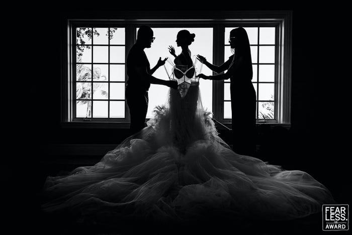 Najlepšie svadobné fotografie za rok 2019 - Obrázok č. 8