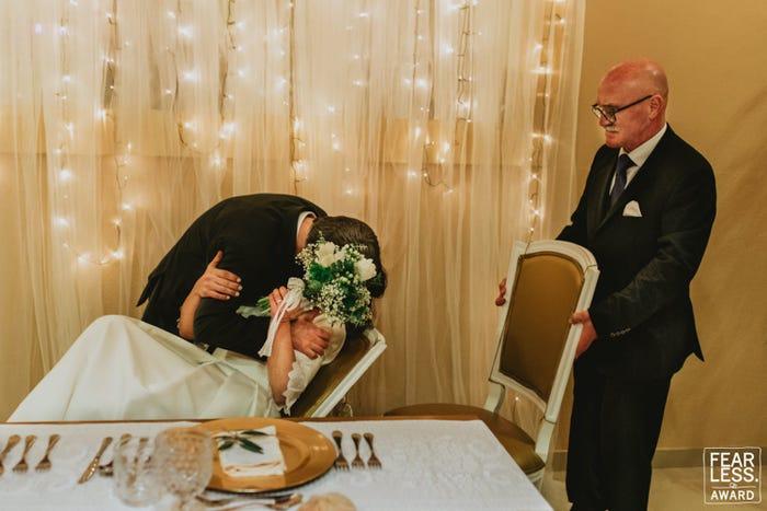Najlepšie svadobné fotografie za rok 2019 - Obrázok č. 9