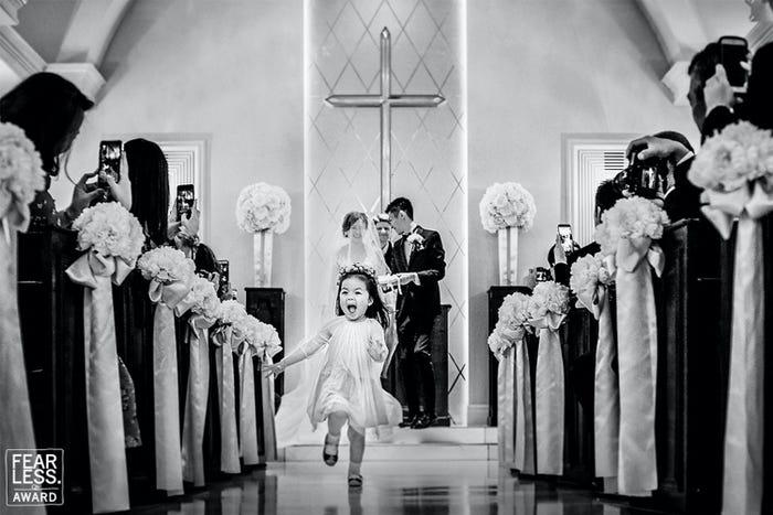 Najlepšie svadobné fotografie za rok 2019 - Obrázok č. 11