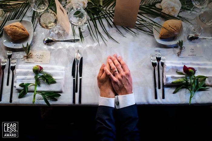 Najlepšie svadobné fotografie za rok 2019 - Obrázok č. 15