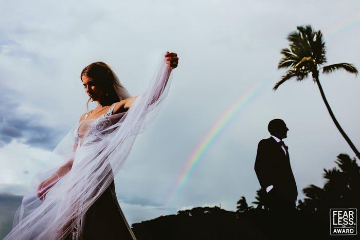 Najlepšie svadobné fotografie za rok 2019 - Obrázok č. 16