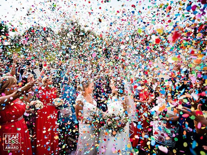 Najlepšie svadobné fotografie za rok 2019 - Obrázok č. 25