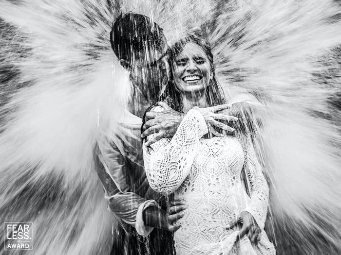 Najlepšie svadobné fotografie za rok 2019 - Obrázok č. 28