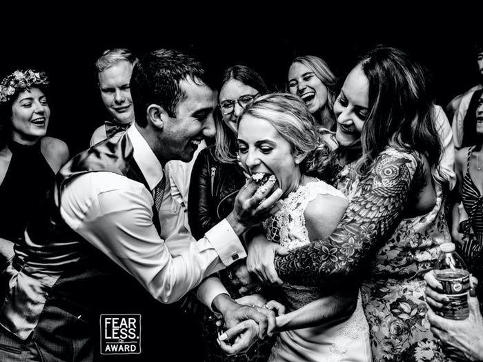Najlepšie svadobné fotografie za rok 2019 - Obrázok č. 38
