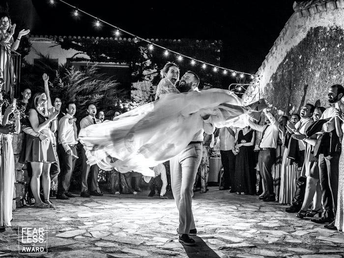 Najlepšie svadobné fotografie za rok 2019 - Obrázok č. 39