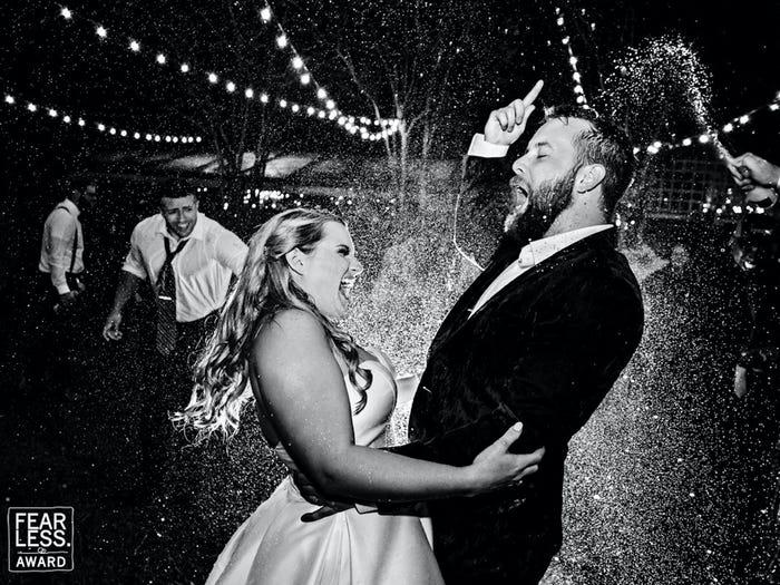 Najlepšie svadobné fotografie za rok 2019 - Obrázok č. 40