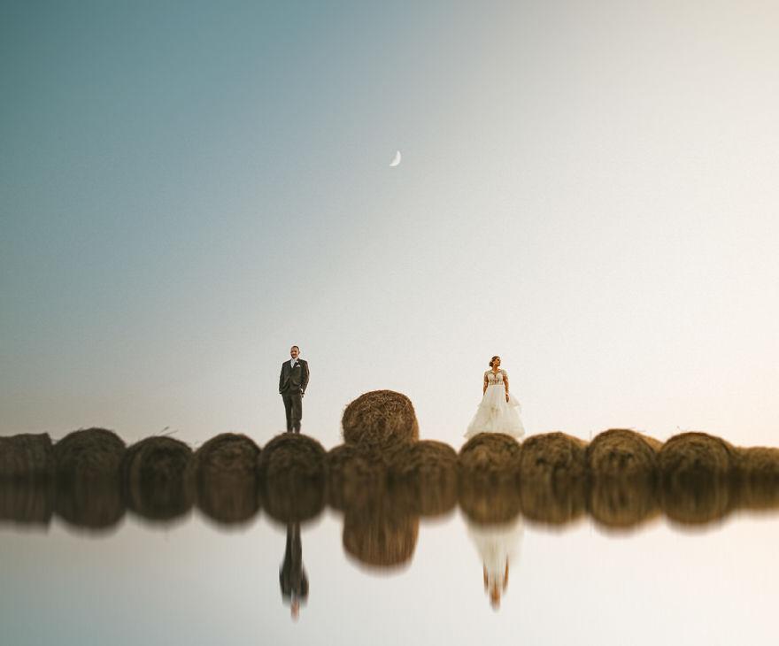 Najlepšie svadobné fotografie za rok 2019 - Obrázok č. 55