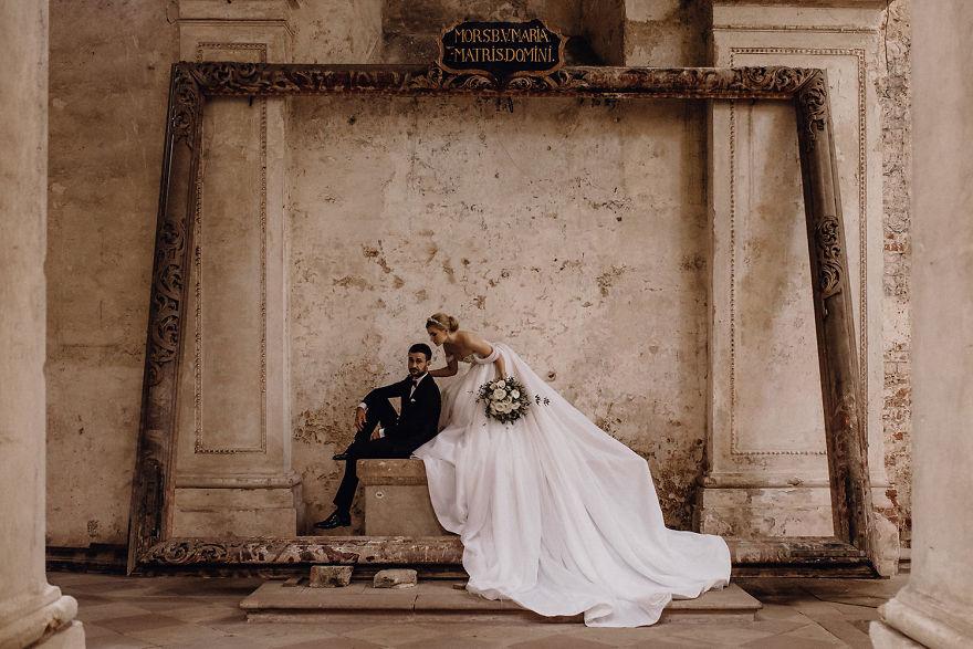 Najlepšie svadobné fotografie za rok 2019 - Obrázok č. 64