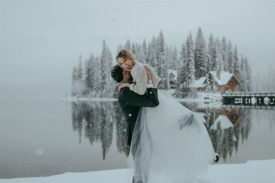 Najlepšie svadobné fotografie za rok 2019 - Obrázok č. 68