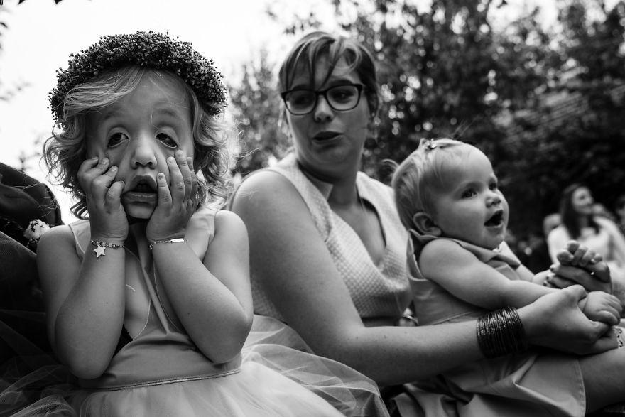 Detičky na svadbách 👧👦 - Obrázok č. 2
