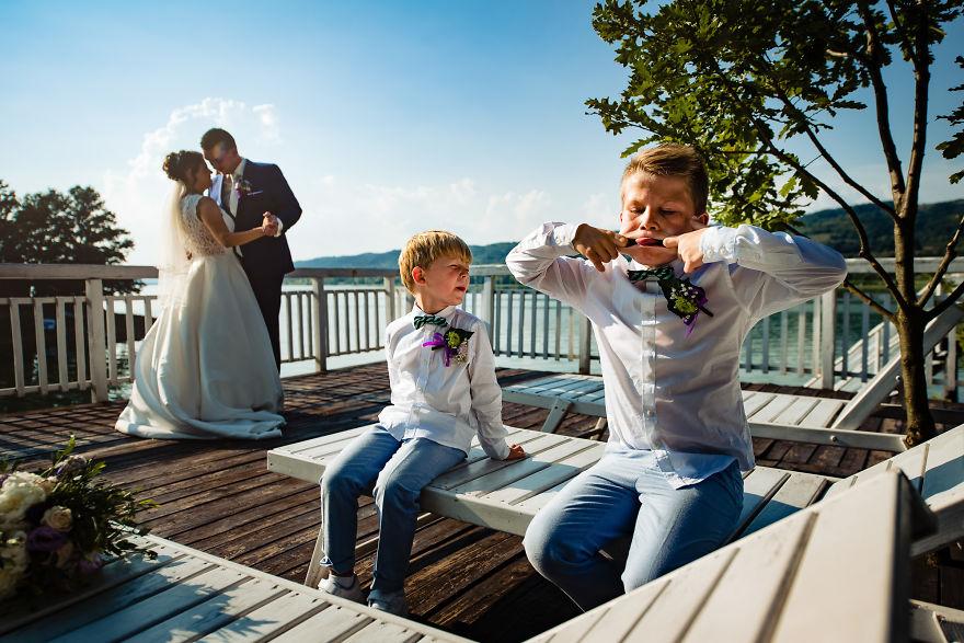 Detičky na svadbách 👧👦 - Obrázok č. 8