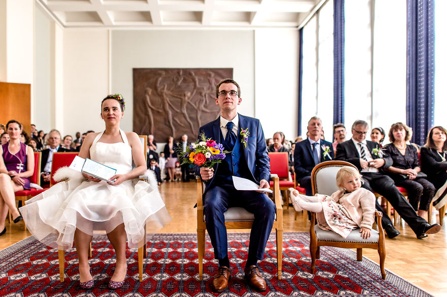 Detičky na svadbách 👧👦 - Obrázok č. 10
