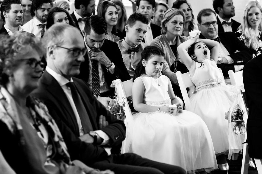 Detičky na svadbách 👧👦 - Obrázok č. 15