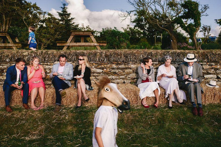 Detičky na svadbách 👧👦 - Obrázok č. 19
