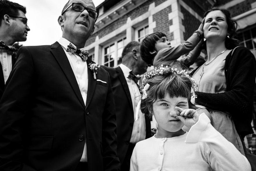 Detičky na svadbách 👧👦 - Obrázok č. 23