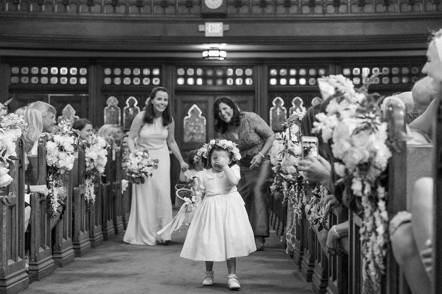 Detičky na svadbách 👧👦 - Obrázok č. 27