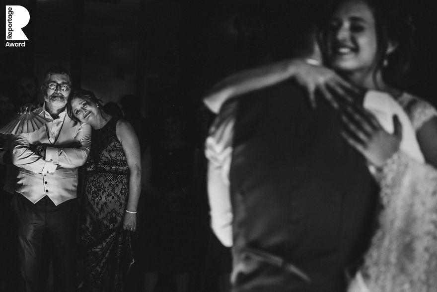 22 najlepších svadobných fotografií prihlásených do súťaže 'This is reportage'