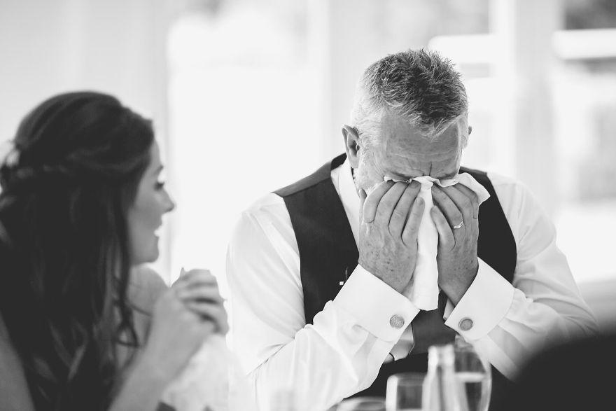 Otcovské momenty na svadbách - Obrázok č. 8