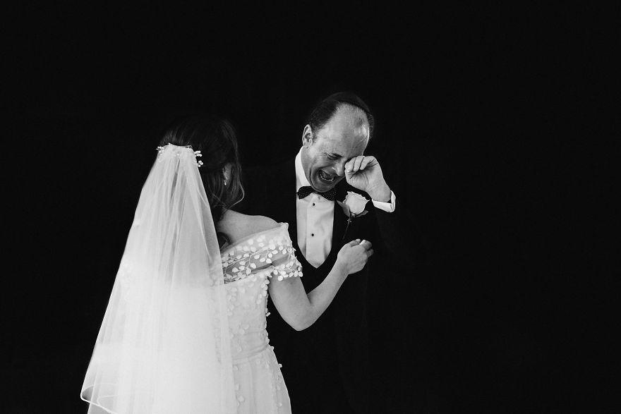 Otcovské momenty na svadbách - Obrázok č. 19