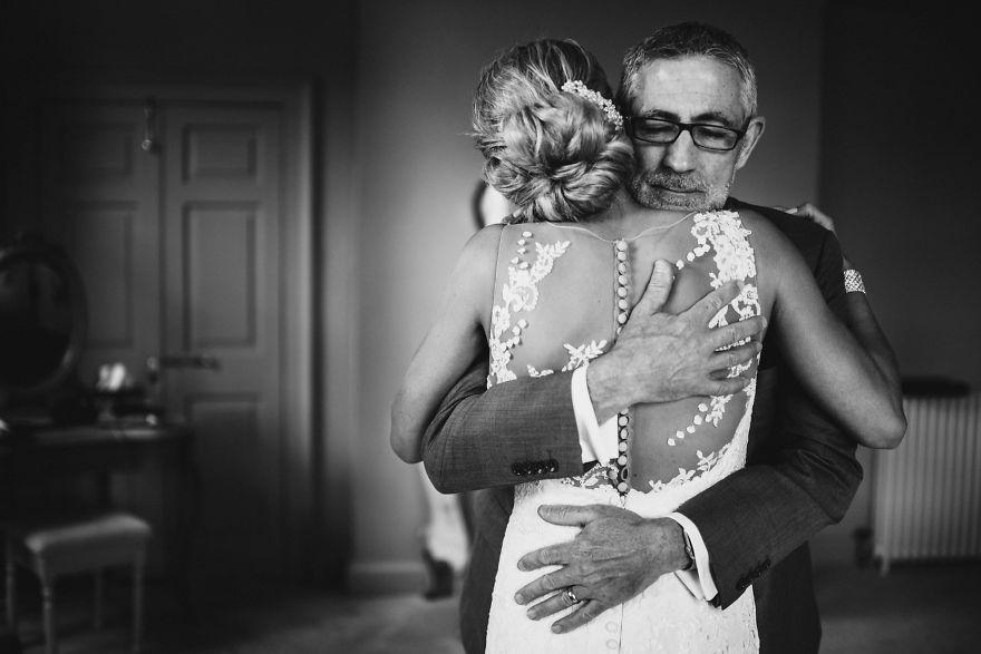 Otcovské momenty na svadbách - Obrázok č. 14