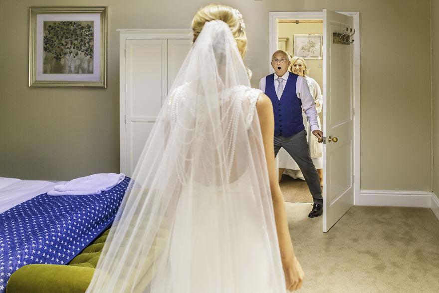 Otcovské momenty na svadbách - Obrázok č. 9