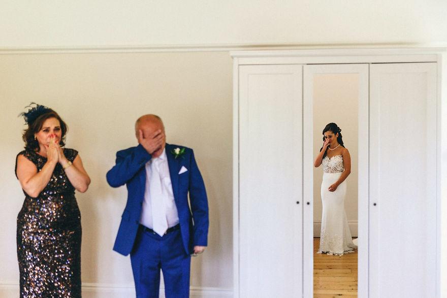 Otcovské momenty na svadbách - Obrázok č. 16