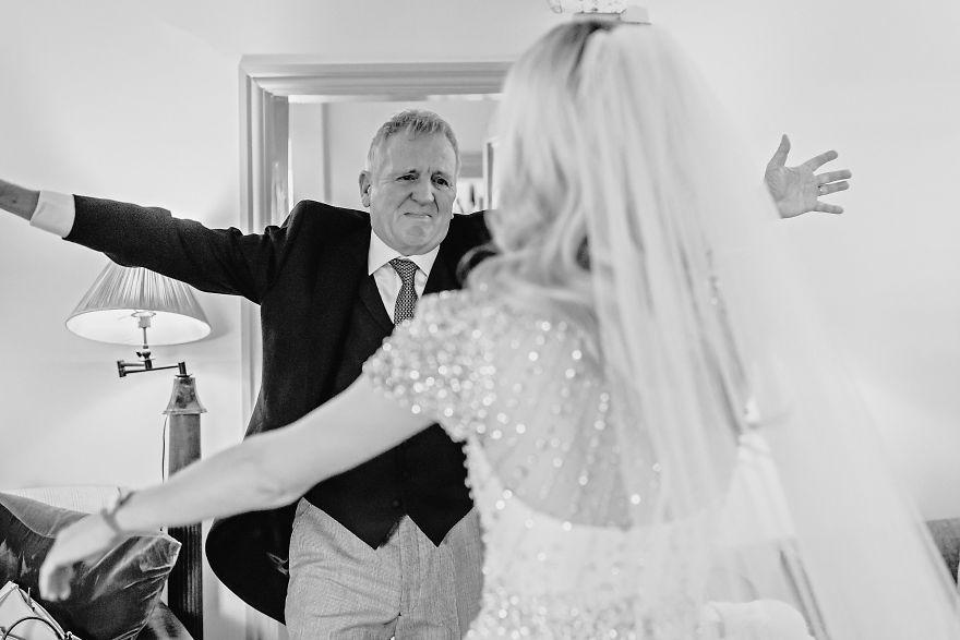 Otcovské momenty na svadbách - Obrázok č. 26