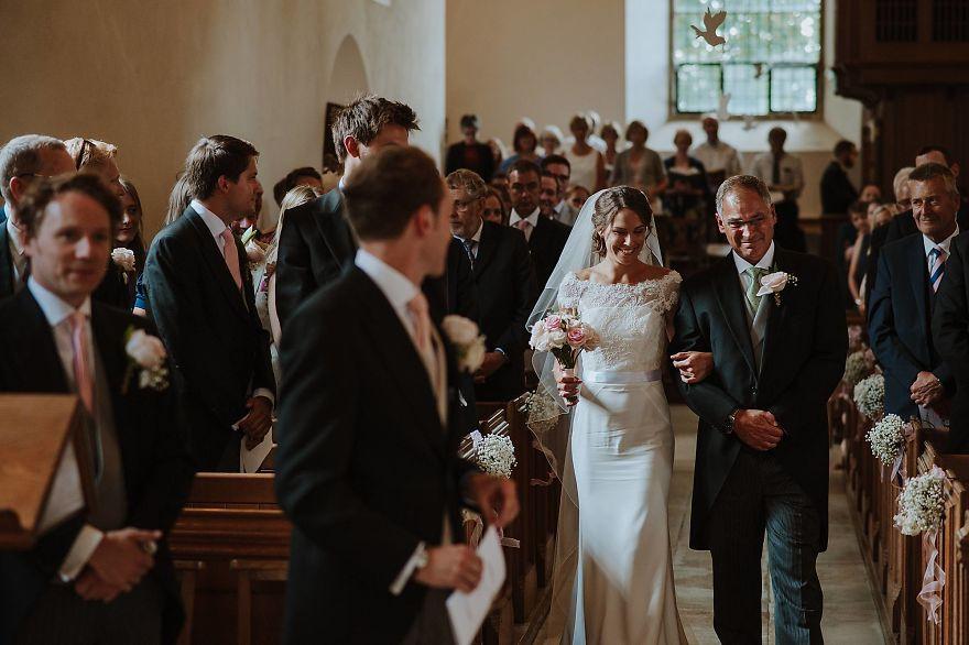 Otcovské momenty na svadbách - Obrázok č. 3