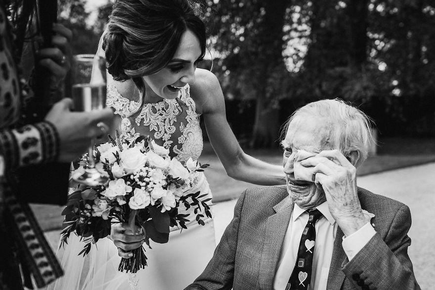 Otcovské momenty na svadbách - Obrázok č. 7