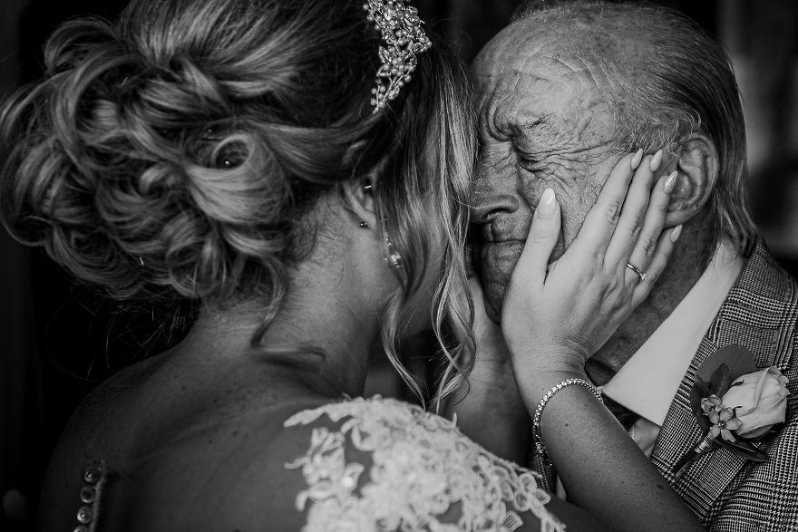 Otcovské momenty na svadbách - Obrázok č. 11