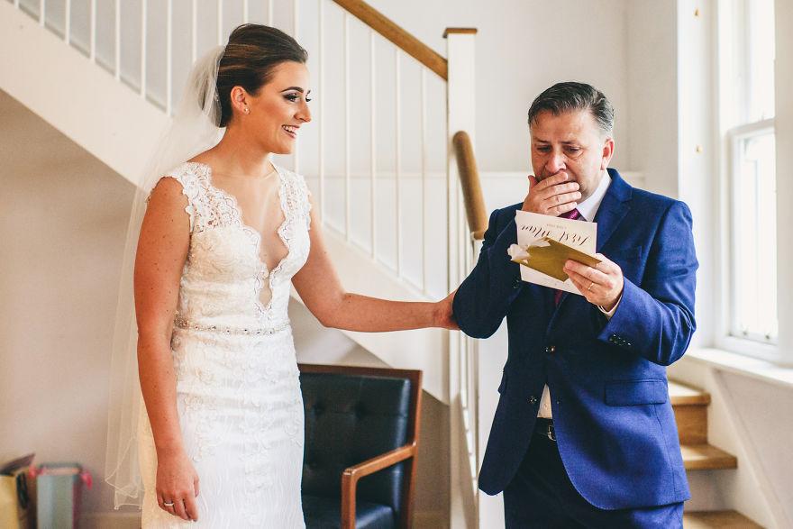 Otcovské momenty na svadbách - Obrázok č. 15