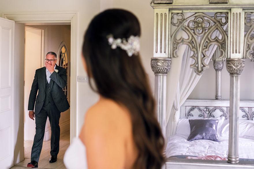 Otcovské momenty na svadbách - Obrázok č. 10