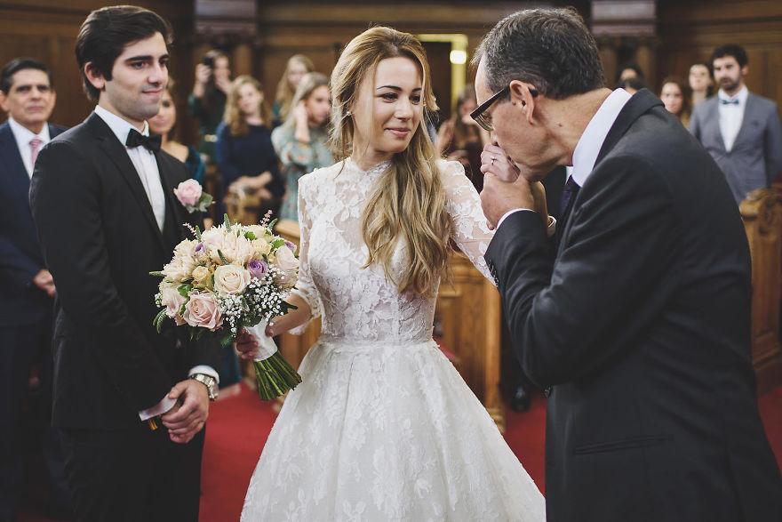 Otcovské momenty na svadbách - Obrázok č. 22