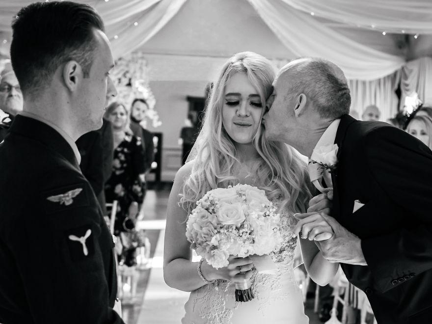 Otcovské momenty na svadbách - Obrázok č. 21