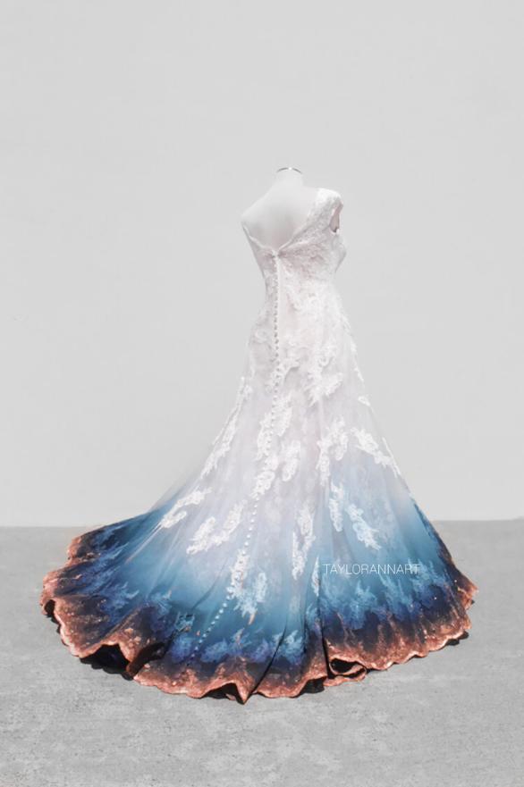 Nádherné šaty od Taylor Ann Linko - Obrázok č. 13