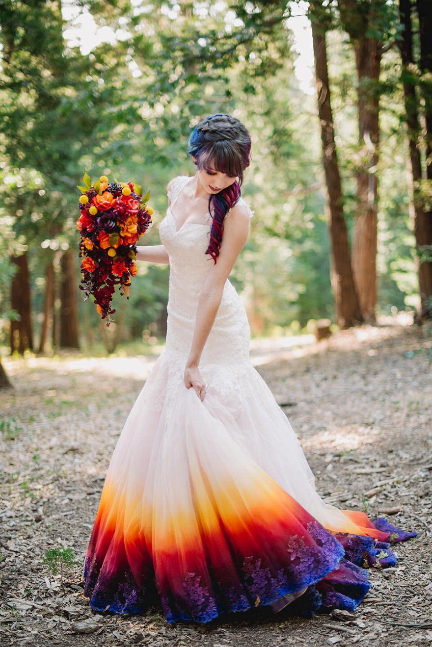 Nádherné šaty od Taylor Ann Linko - Obrázok č. 5