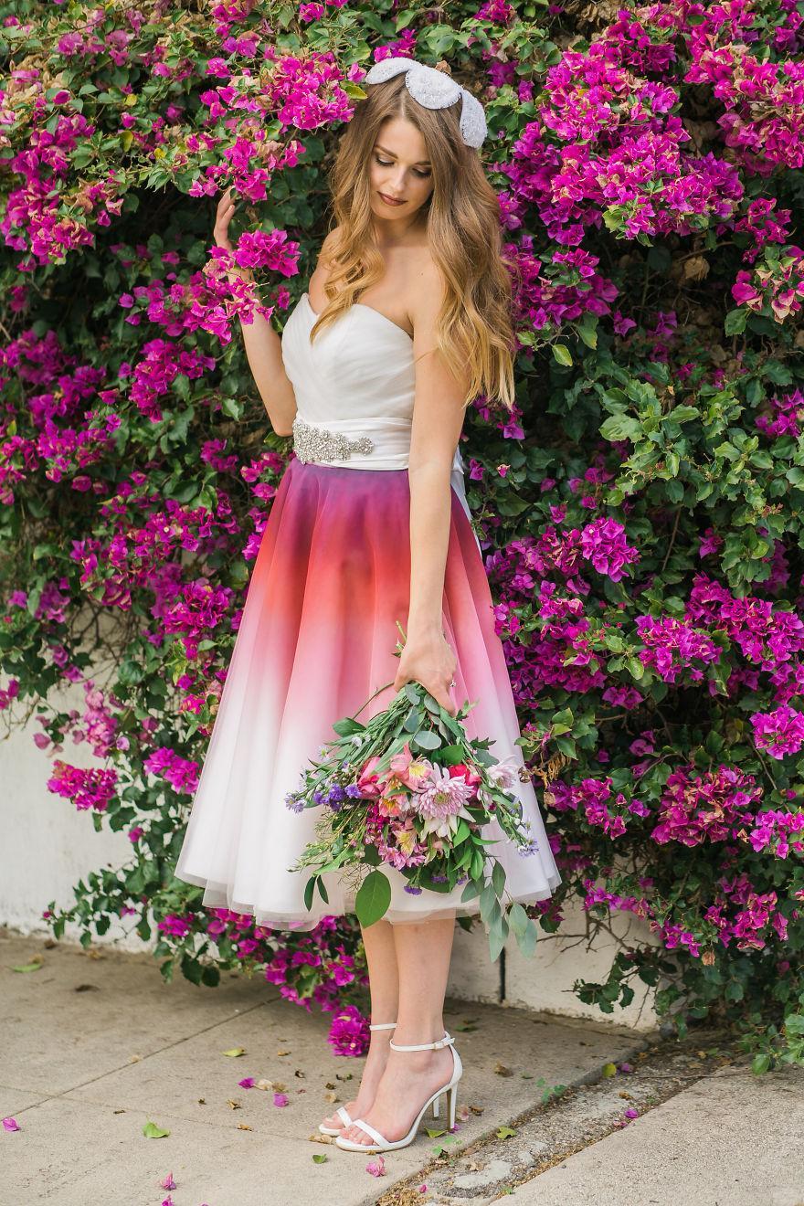 Nádherné šaty od Taylor Ann Linko - Obrázok č. 6