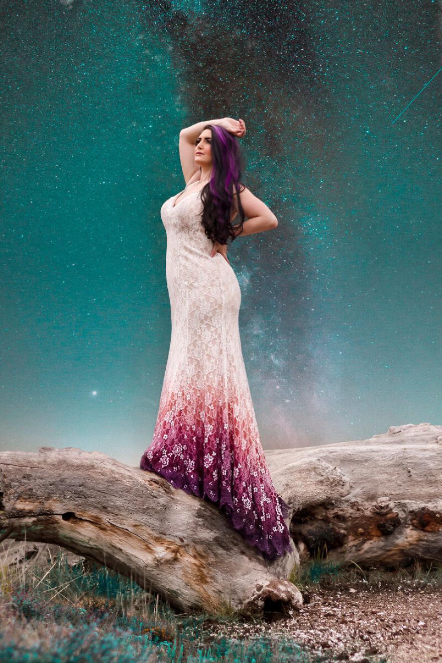 Nádherné šaty od Taylor Ann Linko - Obrázok č. 7