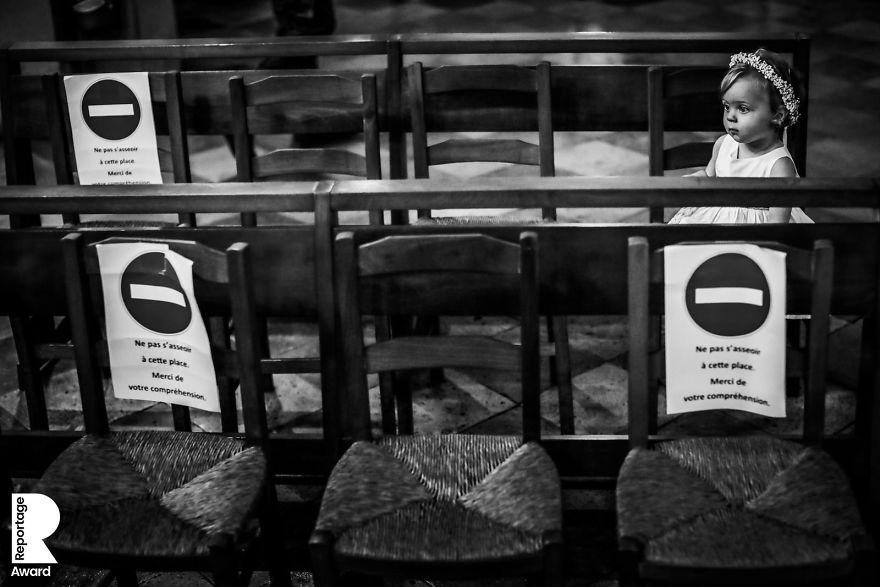 25 najlepších svadobných fotografií zachytených počas pandémie - Obrázok č. 9