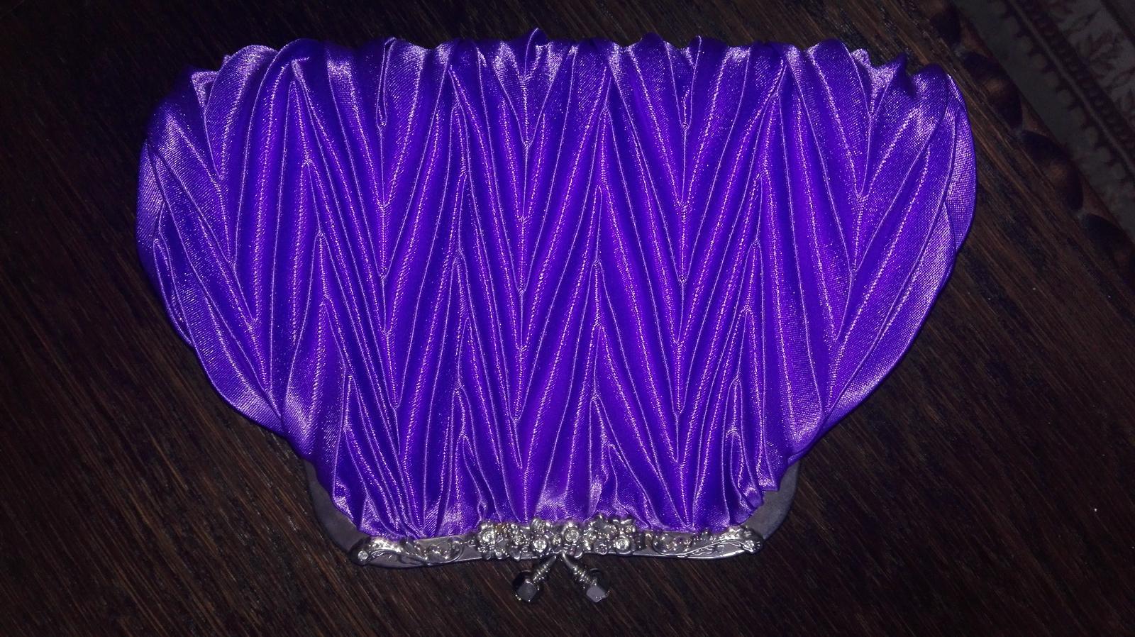 Spoločenská kabelka - Obrázok č. 3